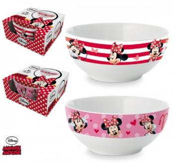 Disney Minnie Mouse Müslischale